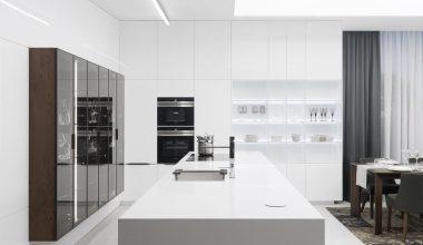 Kuchyně COMFORT