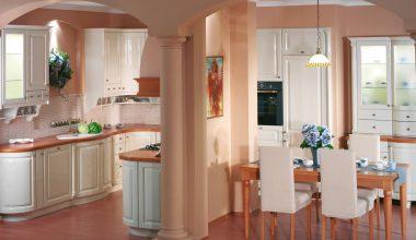 Kuchyňa HALINA