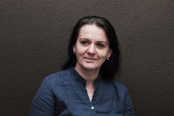Ing. Andrea Köböl